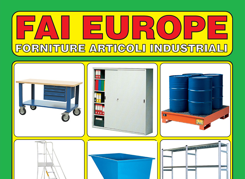 F.A.I. EUROPE SRL