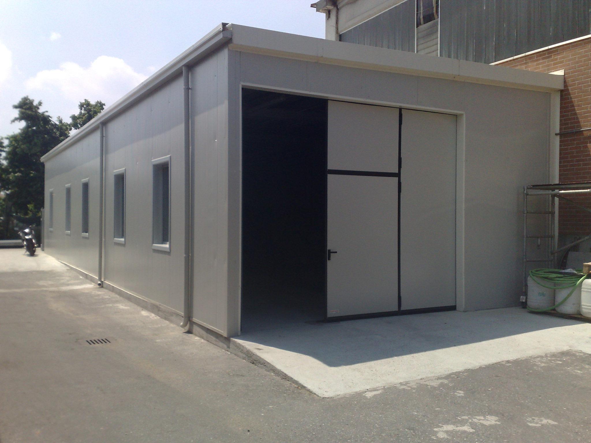 Edifici Mobili